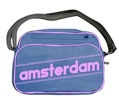 Amsterdam Candy bag